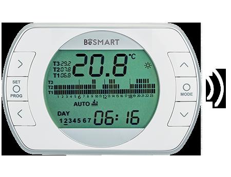 BeSmart Molto più di un termostato