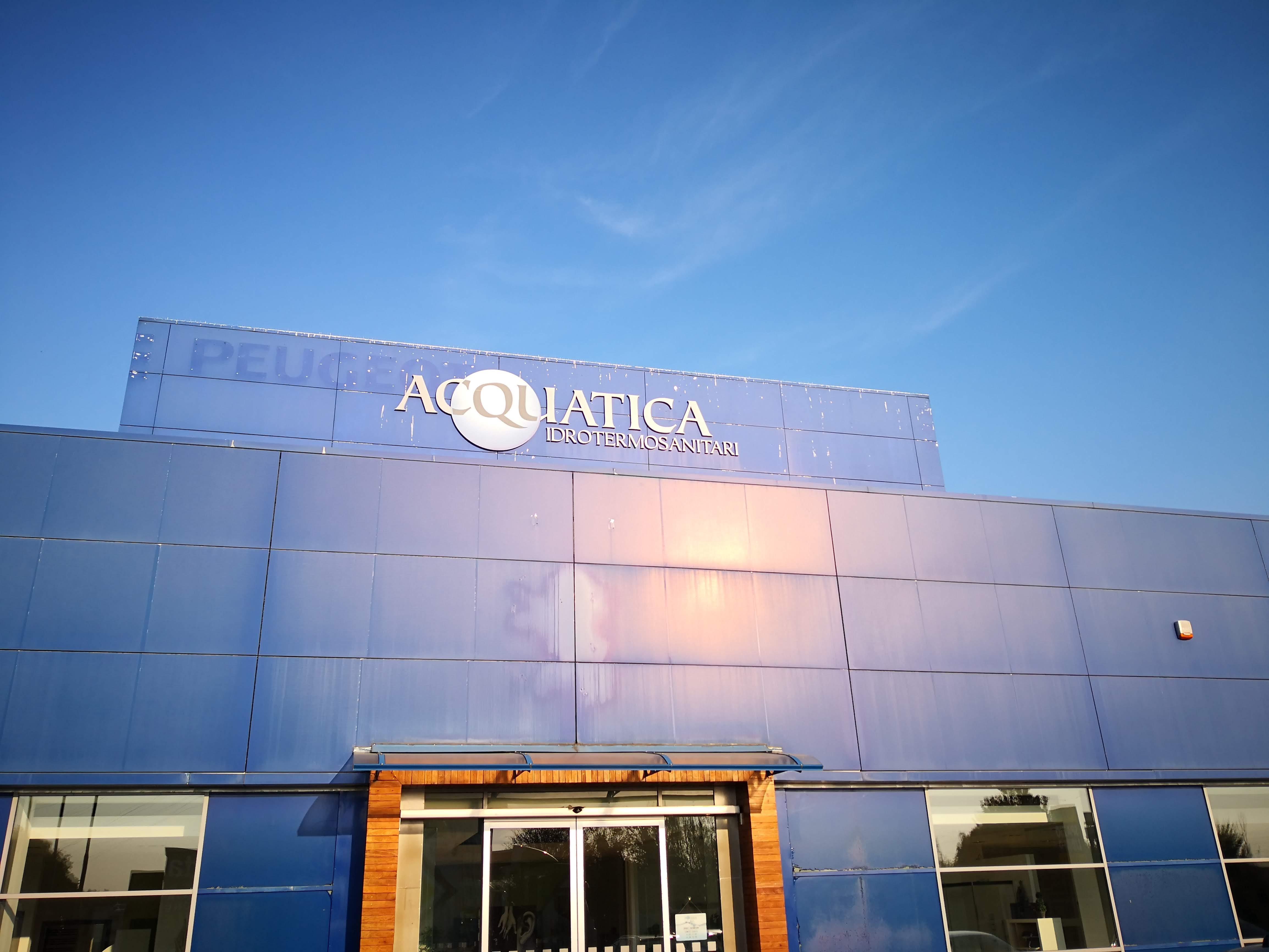 Enetek + Beretta + Acquatica!!