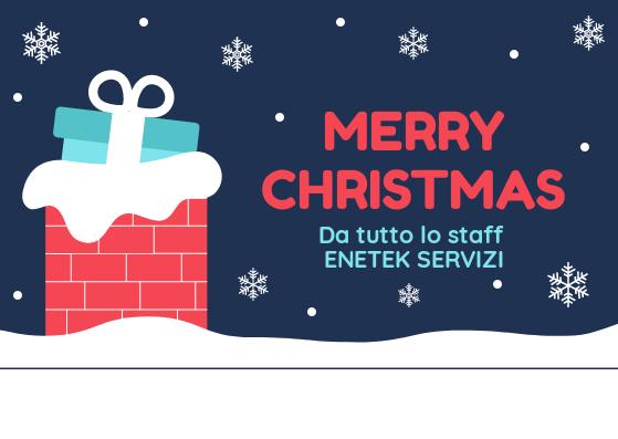 Tanti auguri di buon natale da tutto lo staff!!